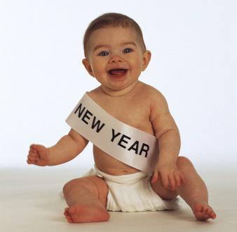 Alzein New Year