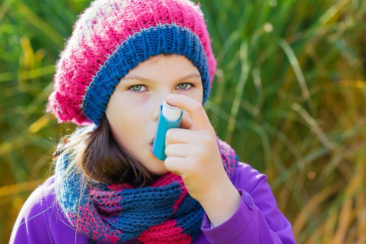 Alzein Winter Asthma